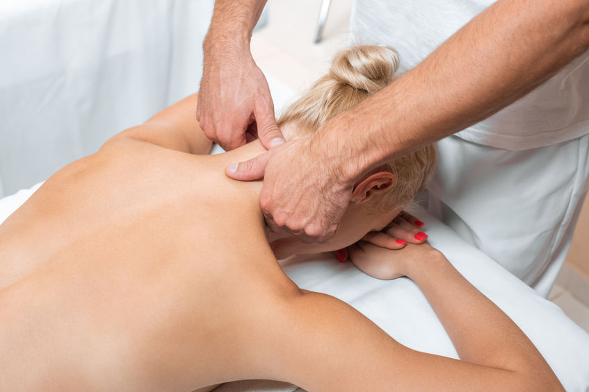Neck Shoulder Massages, Krisada Thai Therapy Salons, Mount Maunganui, Te Puke and The Bay of Plenty