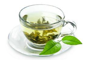 green tea at krisada thai massage salon in mount mauntanui