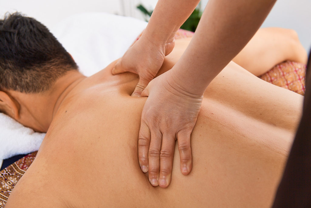 Thai Massages Krisada Thai Massage Salons in Mount Maunganui & Te Puke, Bay of Plenty