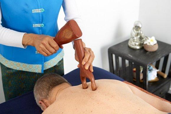 Tok Sen at Krisada Thai Massage Salons in The Bay of Plenty, New Zealand