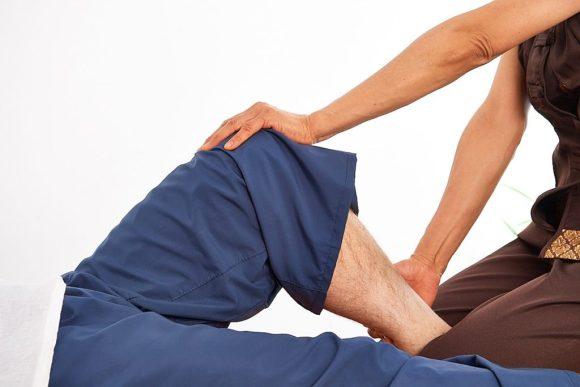 Foot & Leg Massages, Krisada Thai Massage Salon in Mount Maunganui and Te Puke