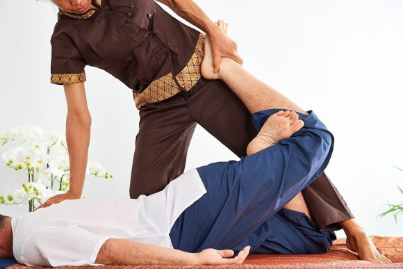 thai therapeutic massage at top massage salons in mount maunganui and Te Puke