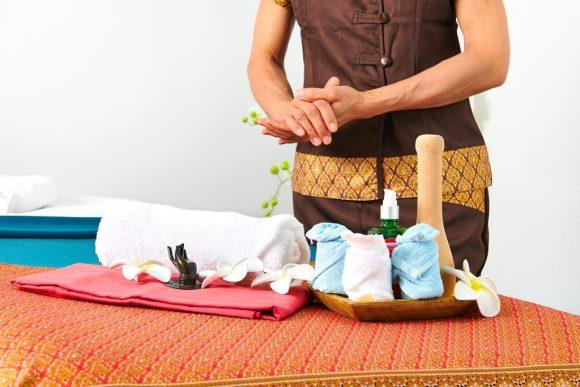 Thai Massages Krisada Thai Massage Salons in the Bay Of Plenty