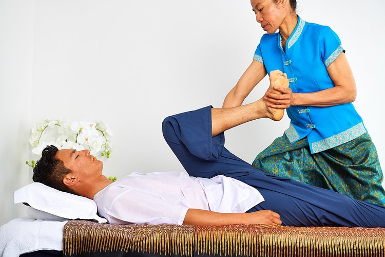 The best thai massages in Mount Maunganui and Te Puke at Krisada Thai Massage Salons