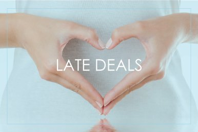 Late Deals at Krisada