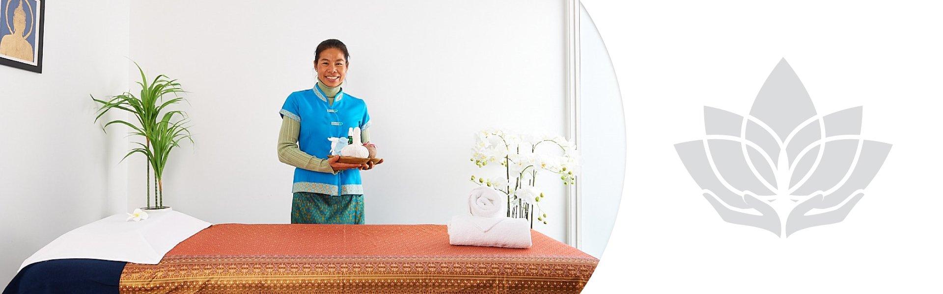 The best thai massages in Mount Maunganui at Krisada Thai Massage