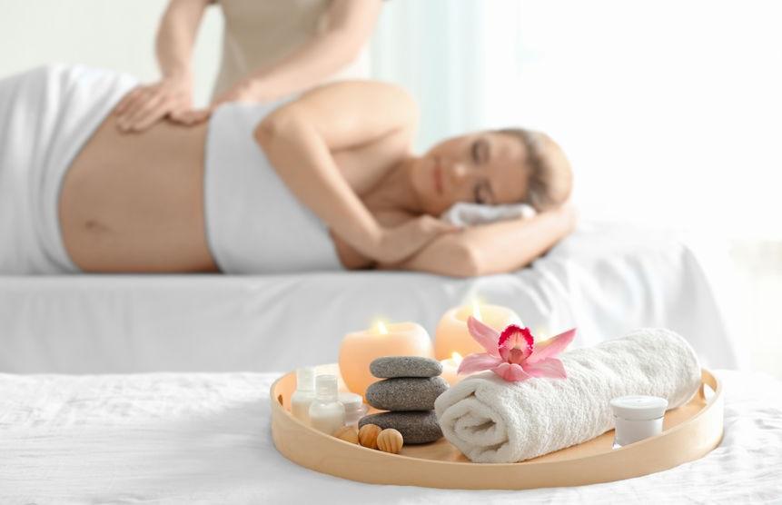 Thai Massages for pregnant women Krisada Thai Massage Centre in Mount Maunganui Te Puke